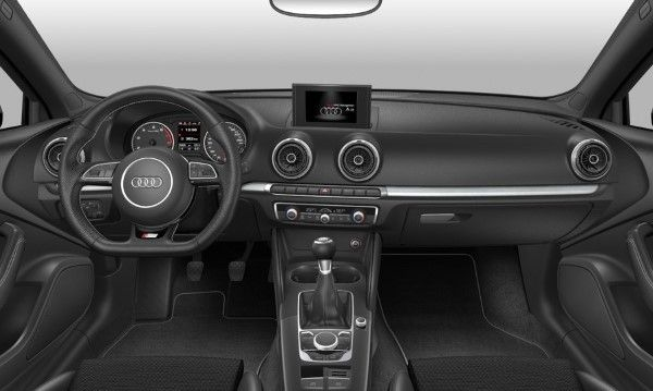 Audi A3 S-Line - Pricing, Specification, Costs   carwow