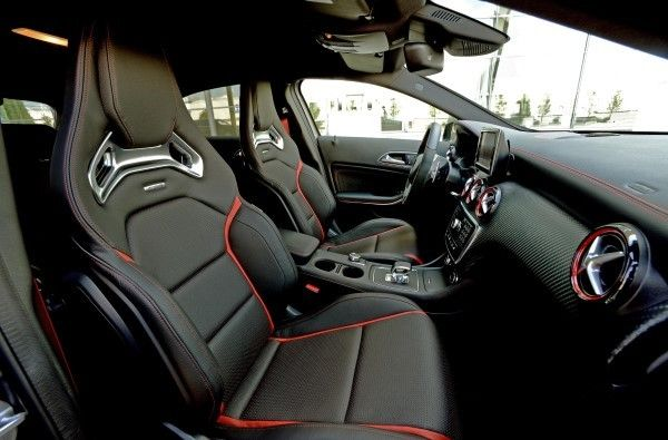 mercedes a45 amg uk pricing and specification carwow