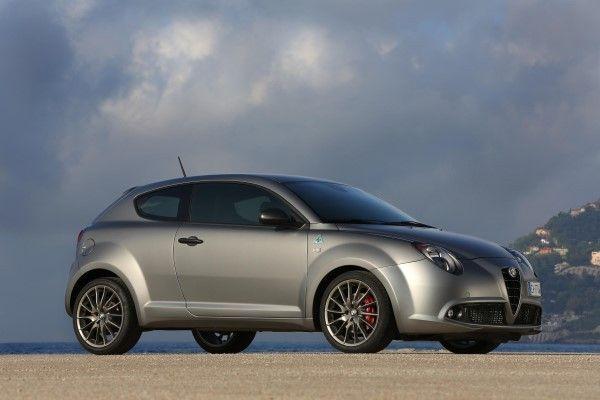 2014 Alfa Romeo Mito Quadrifoglio Verde Uk Details