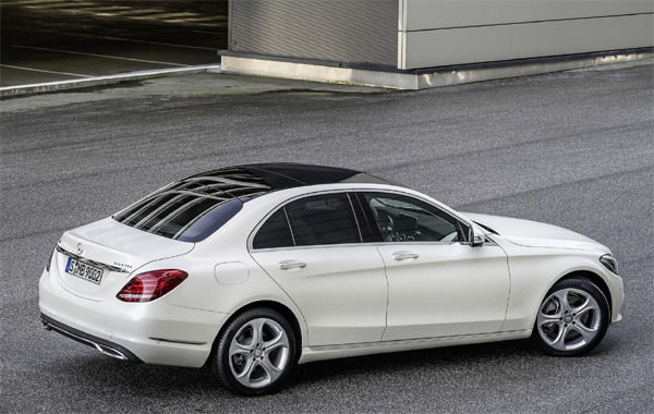 New 2014 mercedes c class first specifications and for How much is a mercedes benz c class
