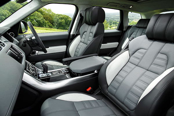 2014 range rover sport review as good as we all hoped. Black Bedroom Furniture Sets. Home Design Ideas
