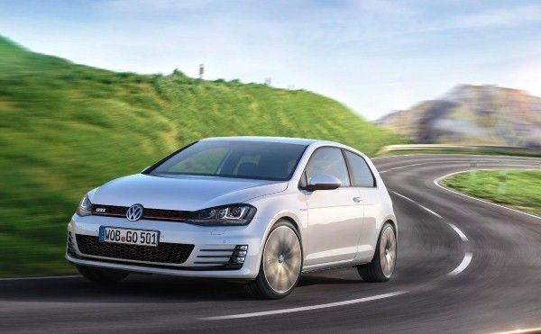 Golf Mk7 GTI Deals