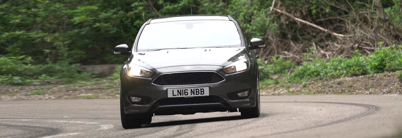VW Golf vs Ford Focus vs Vauxhall Astra video group test  carwow