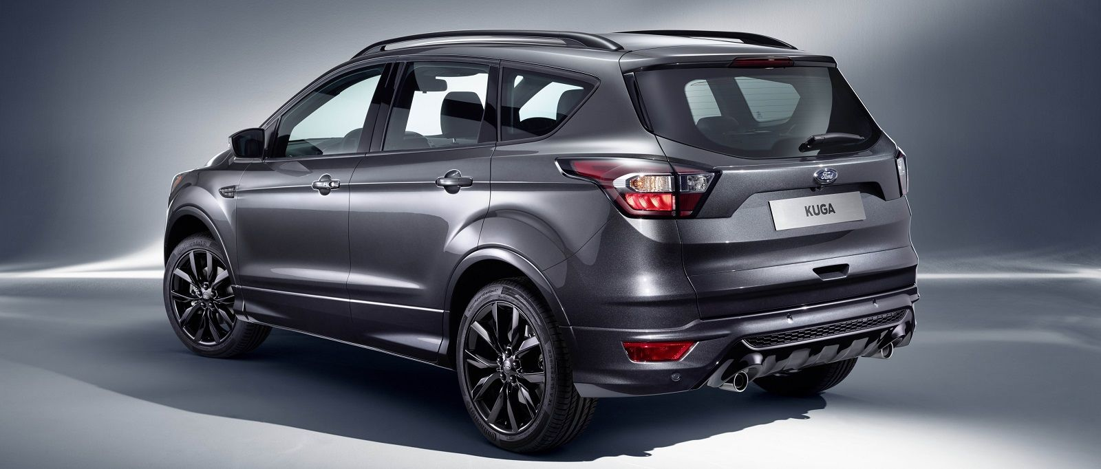 ford kuga 2012 essai video. Black Bedroom Furniture Sets. Home Design Ideas