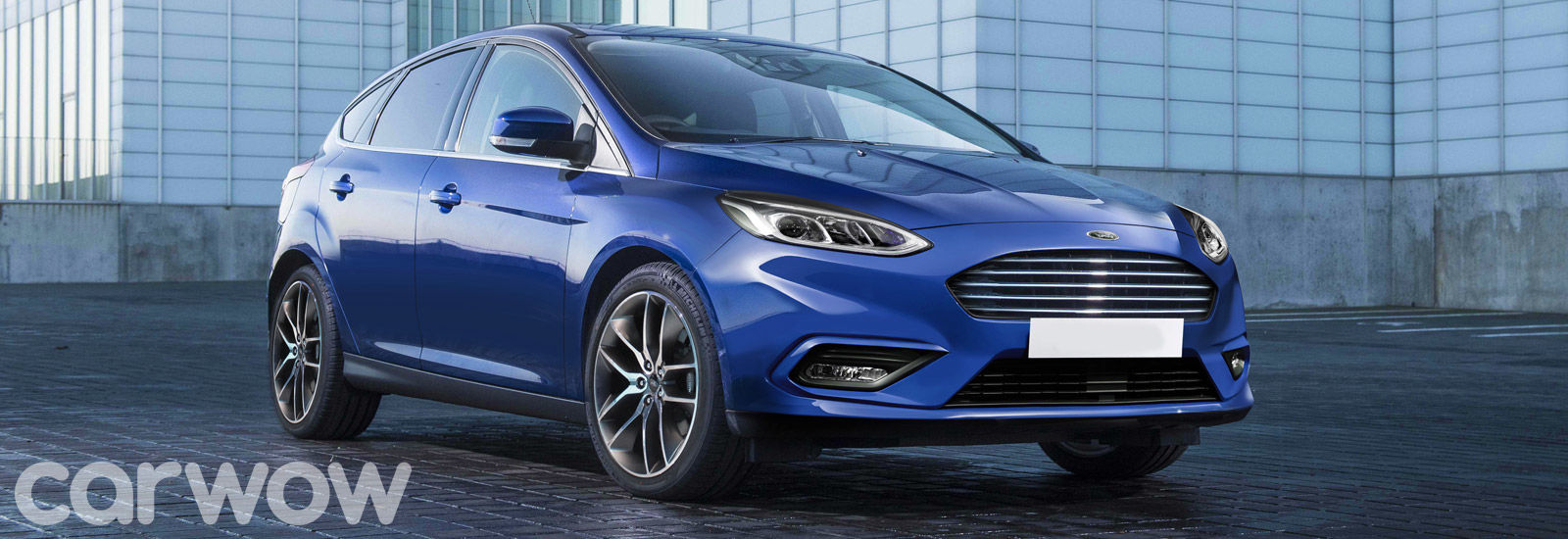 2018 Ford Focus price, specs and release date | carwow