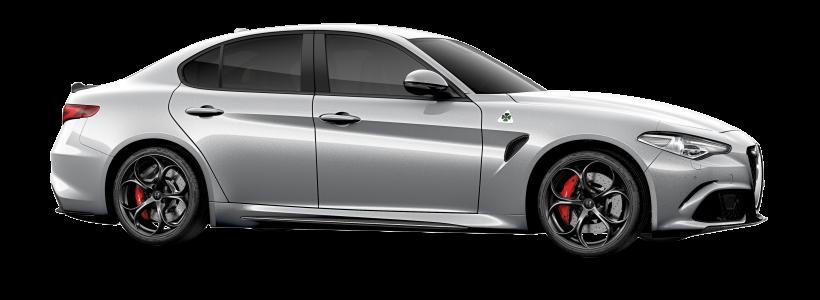 Alfa Romeo Stelvio interior and infotainment  carwow