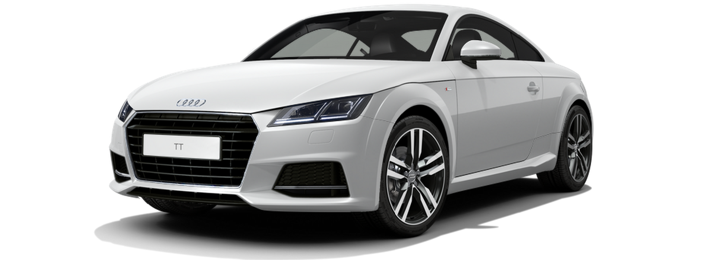 Audi Tt Amp Tt Roadster Colours Guide Amp Prices Carwow