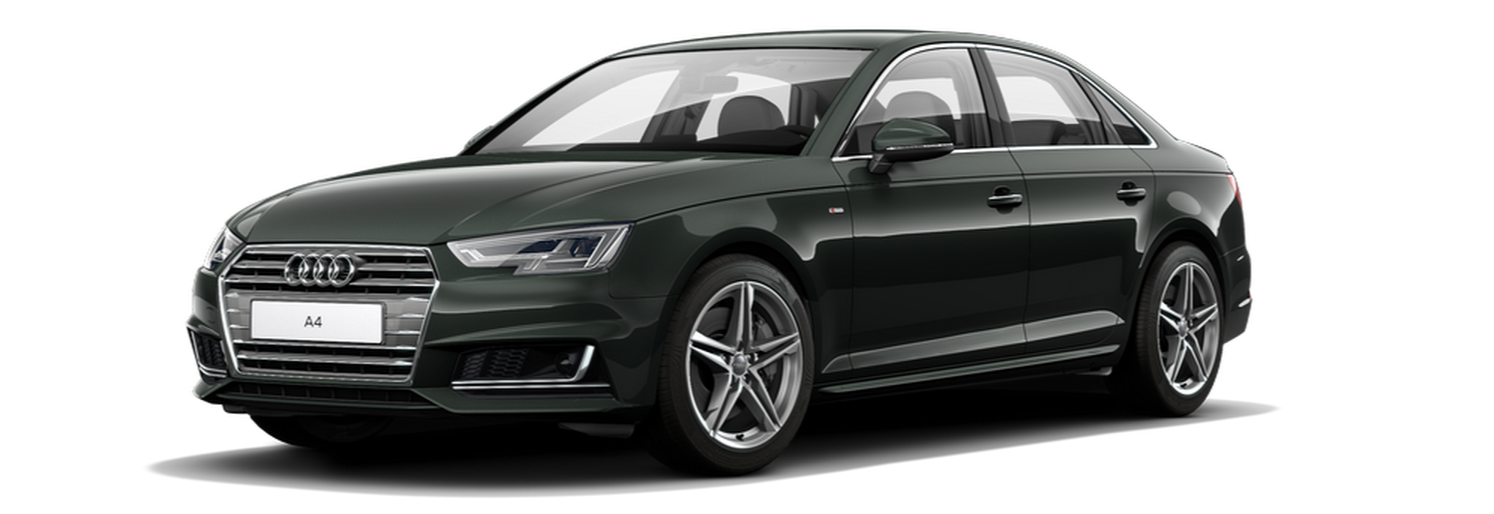 Order Guide B9 Audi A4 Forum