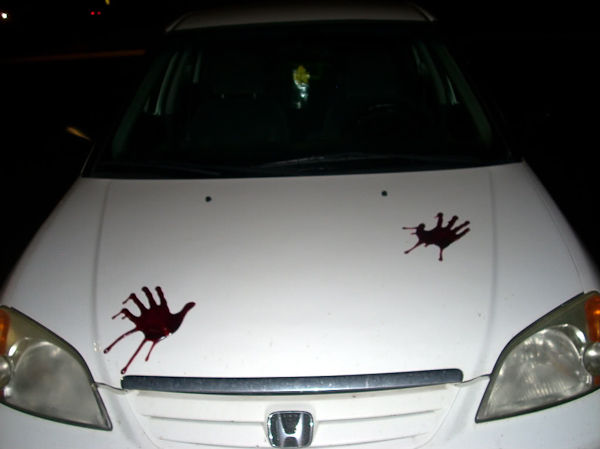 bloody-hand-car-decal