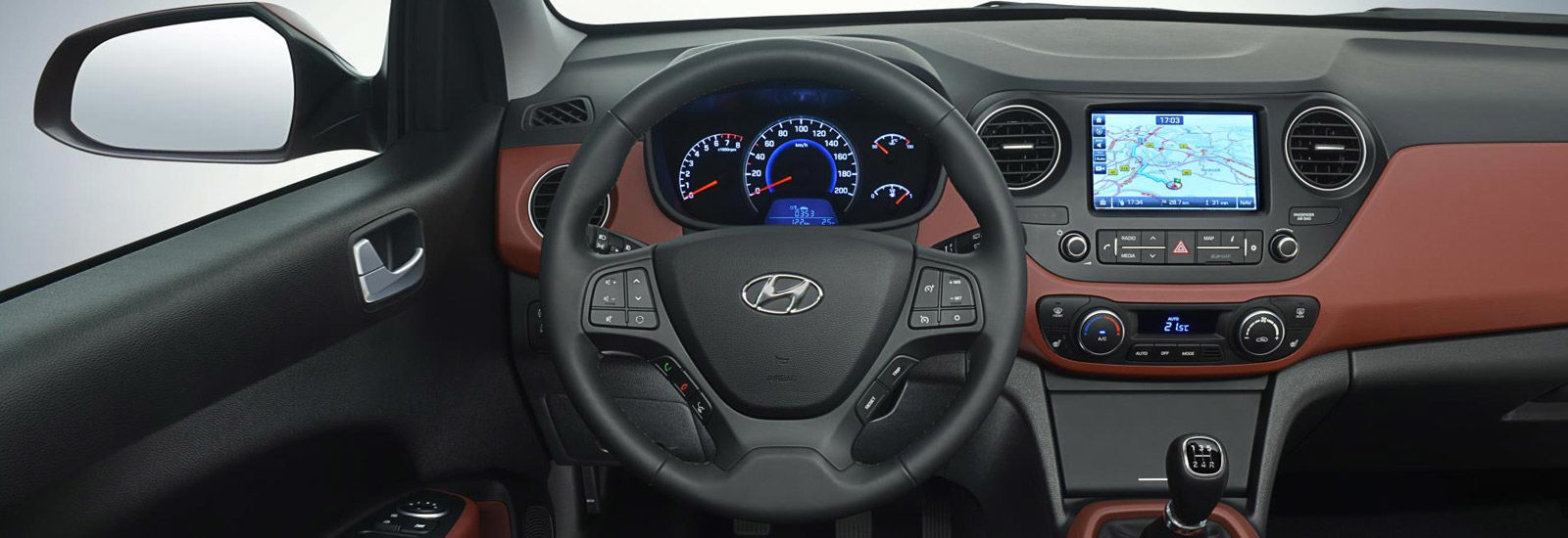 2017 Hyundai i10 facelift: complete guide | carwow