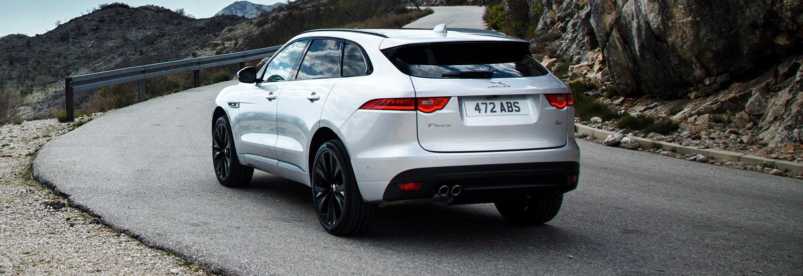 Jaguar jaguar c : Jaguar C-Pace price, specs and release date | carwow