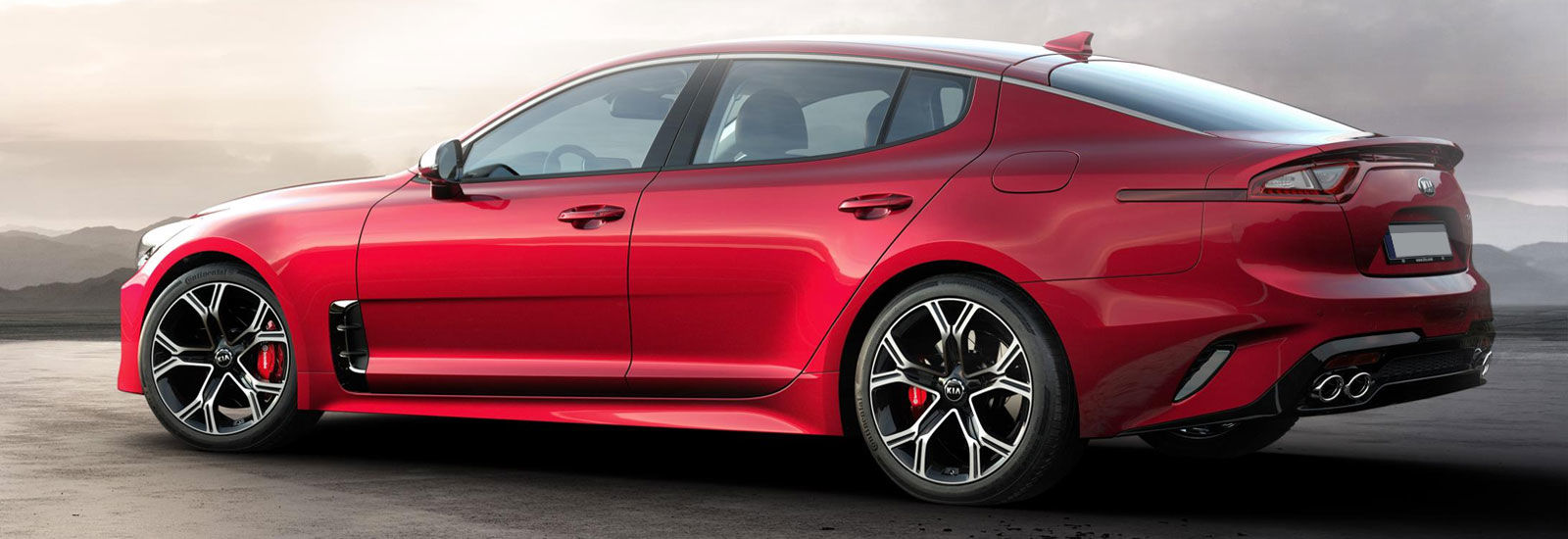 2018 Kia Stinger Gt Price Specs And Release Date Carwow
