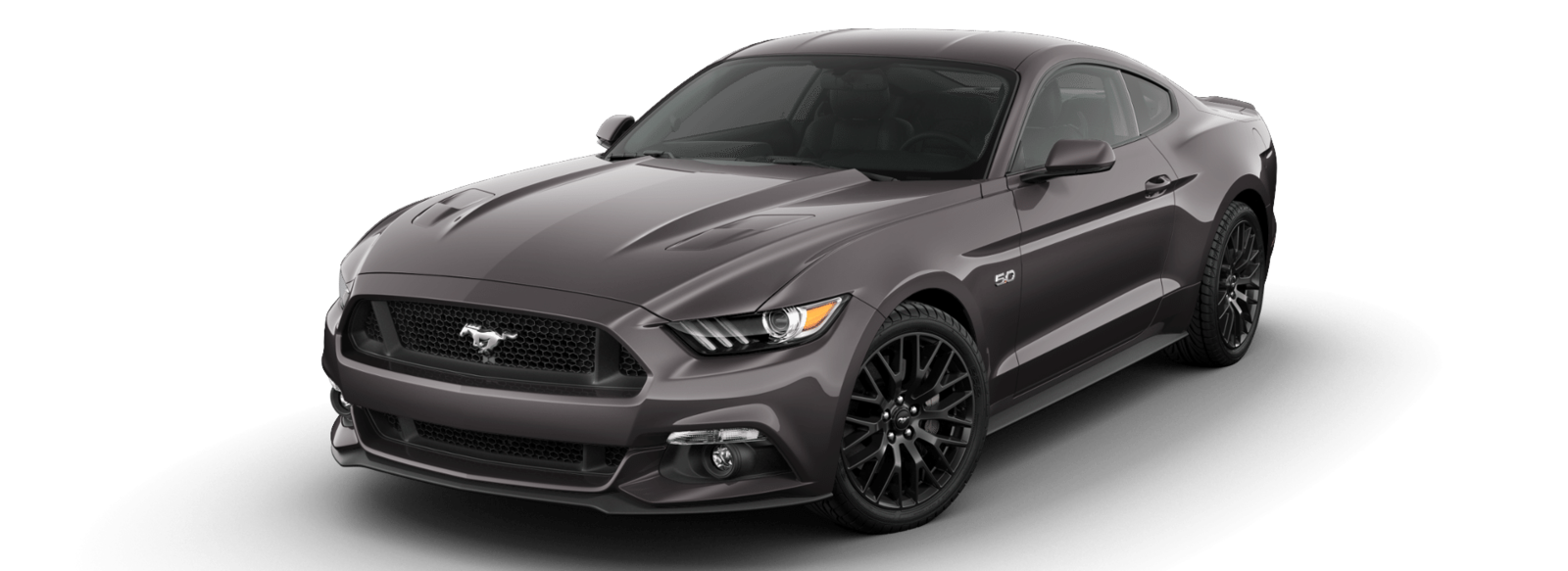 What colour is your car - This Shiny Deep Grey Gives Your Mustang A Sophisticated Sober Appearance It S A Practical Choice Given Grey S Huge Popularity As A Car Colour