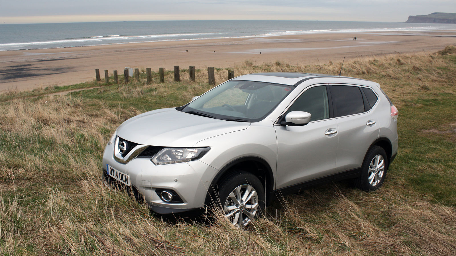 nissan x trail uk review the good the bad carwow. Black Bedroom Furniture Sets. Home Design Ideas