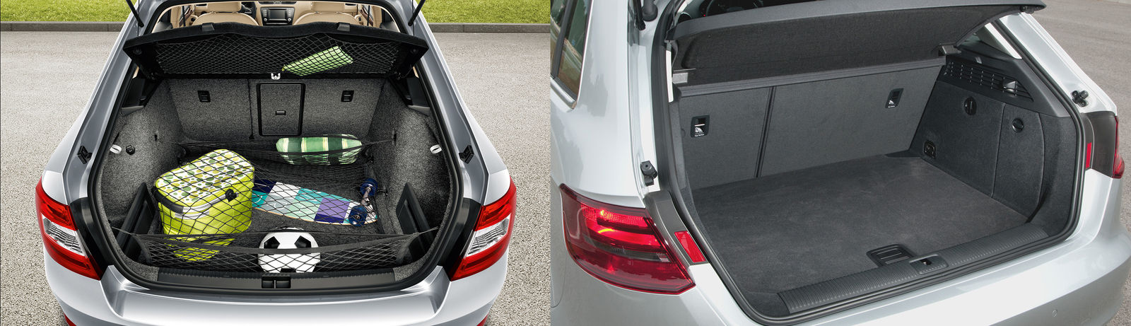 Image Result For Audi A Sportback Vs Skoda Octavia