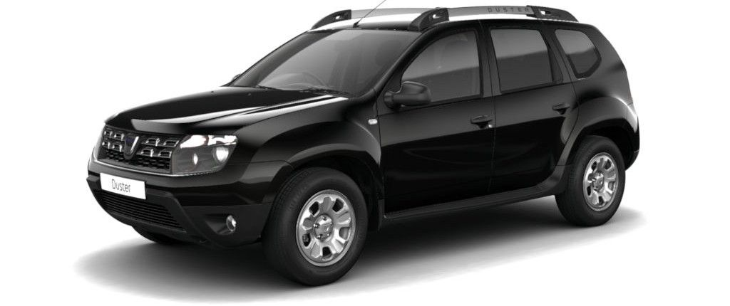 2015 dacia duster colours guide review of solid and metallic colour choices carwow. Black Bedroom Furniture Sets. Home Design Ideas