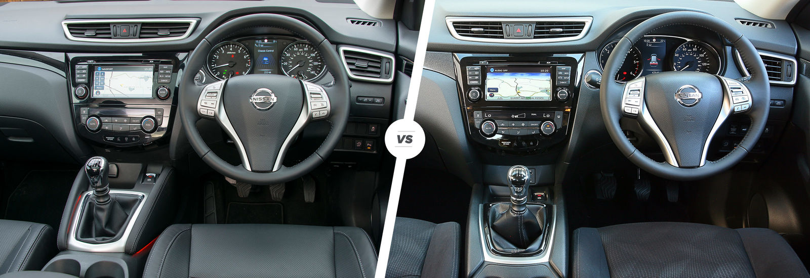 All Types harga new xtrail : Nissan Qashqai vs X-Trail – style or size?   carwow