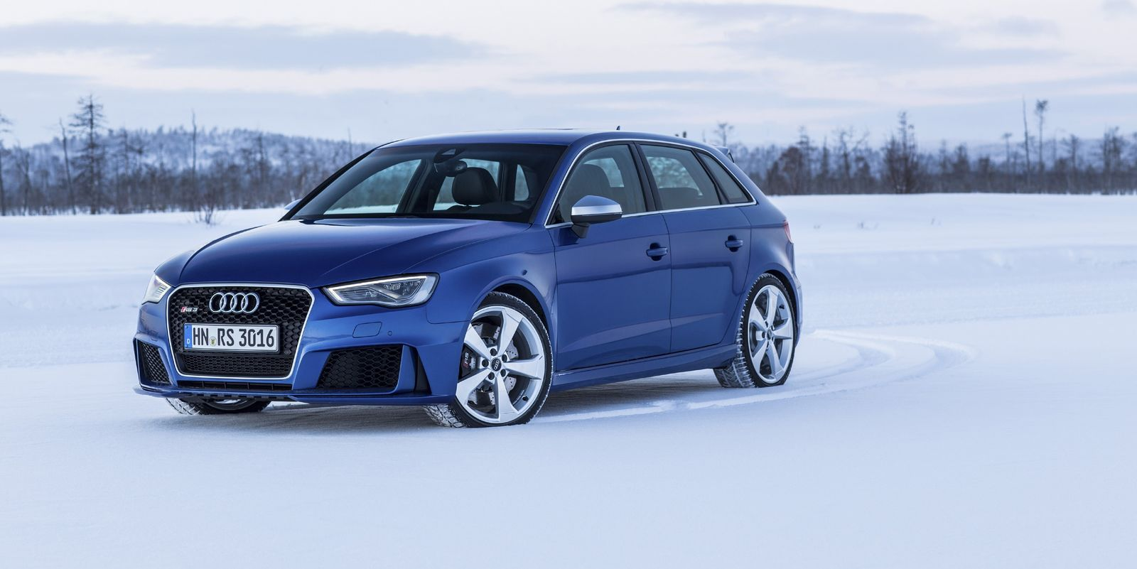Audi RS3 will cost £40,000 – 5 reasons why you should care   carwow