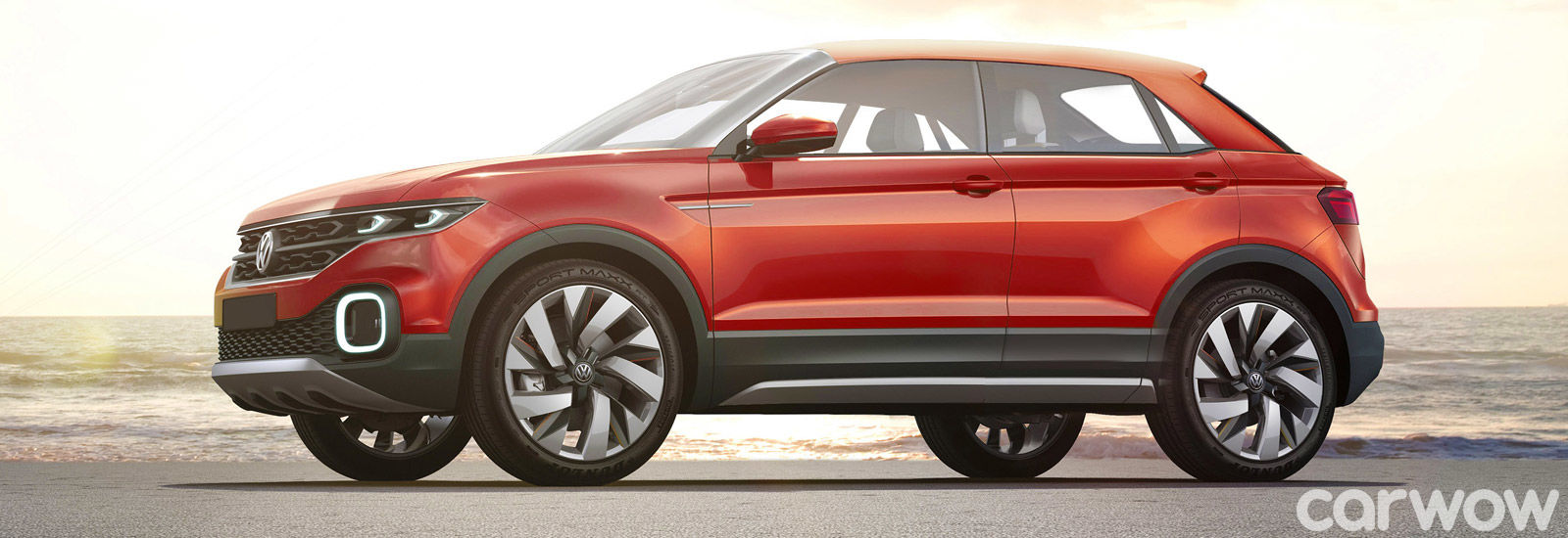 2018 Vw T Roc Price Specs And Release Date Carwow