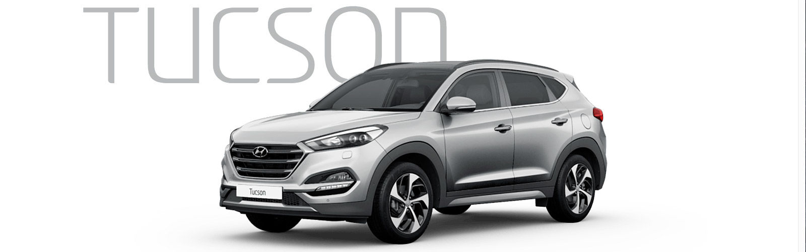 Hyundai Tucson Colours Guide And Prices Carwow
