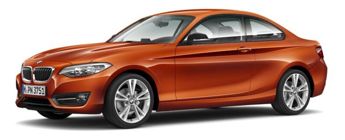 Bmw 2 Series Colours Guide And Prices Carwow