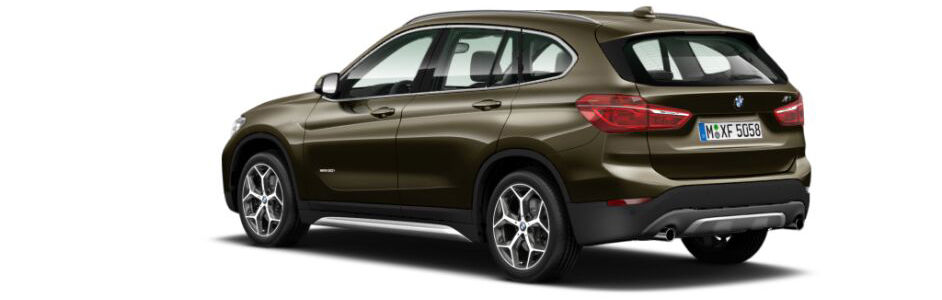 Platinum Car Wash >> BMW X1 colours guide and prices | carwow