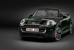 1 mini convertible jcw p90206783 highres