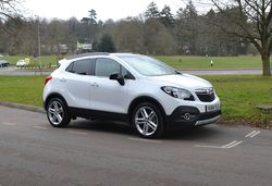 Vauxhall Mokka 1.6 CDTi: the good and the bad