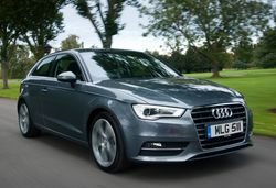 Audi A3 Colour Guide Amp Prices Expert Advice Carwow