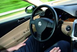 Will driverless cars really change driving?