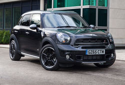 Countryman feature