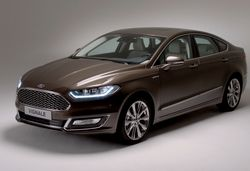 Five ways Ford will make Vignale a success