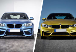 M2 vs m4 feature