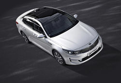 Optima feature 0