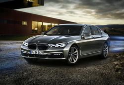 P90218758 highres bmw 740e iperformanc e1463483309101