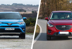 Rav4 vs cx 5 3000x1500