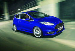 Wc award fiesta st 4