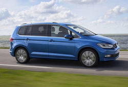 Carwow 3 isofix lead vw touran