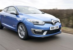 Renault Megane Sport GT 220 – 5 things you need to know