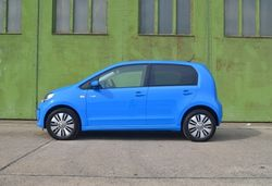Content vw e up side