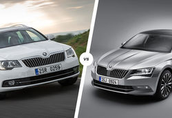 2015 Skoda Superb – how does it stack up against the old one?