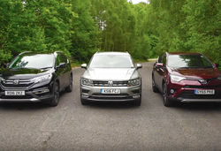 Suvs group lead 3