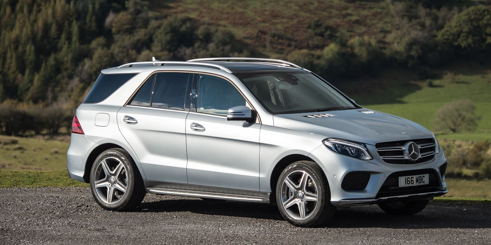 Mercedes Gle Review Carwow Autos Post