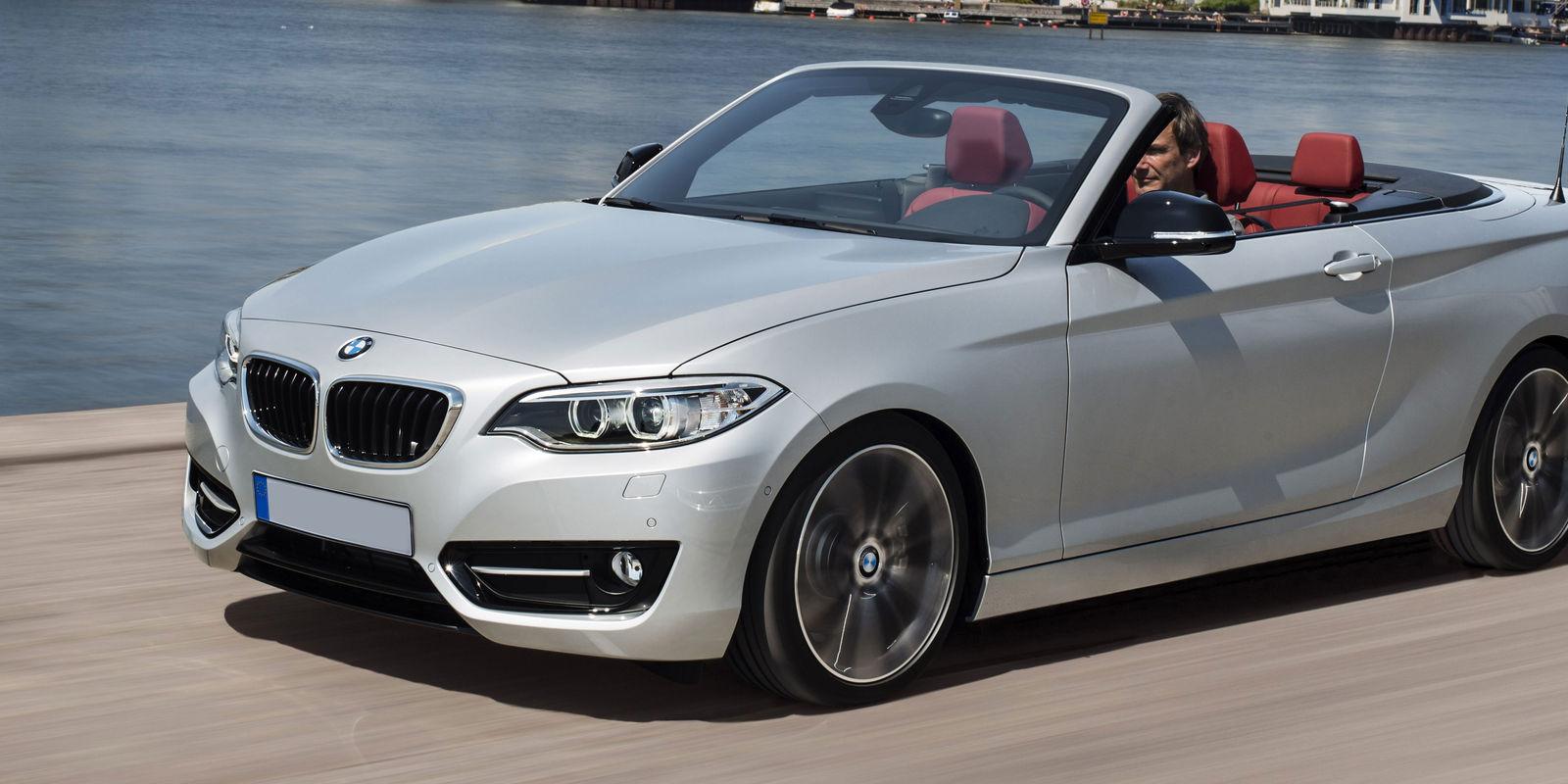 Car finance deals bmw