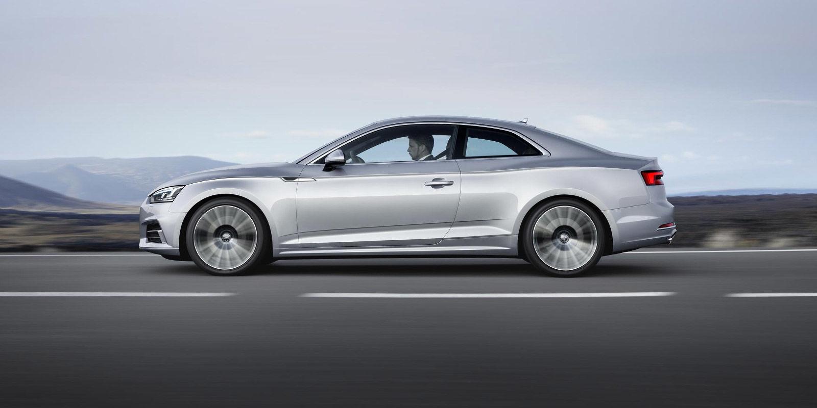 Audi Pro Line 2016 Autos Post Autos Post