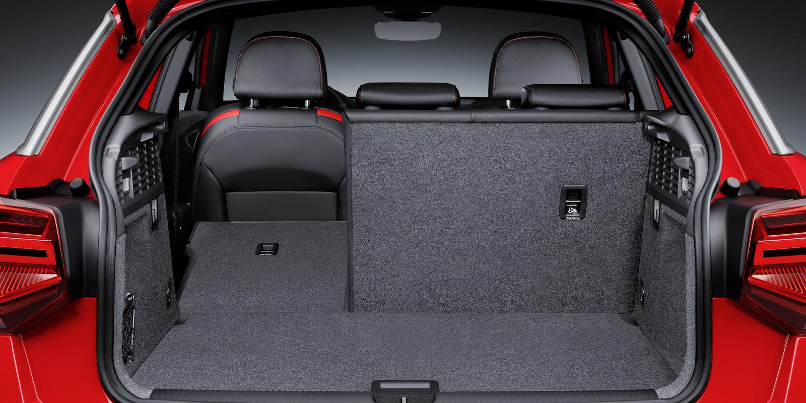 Audi Q2 Release Date >> Audi Q2 Review | carwow