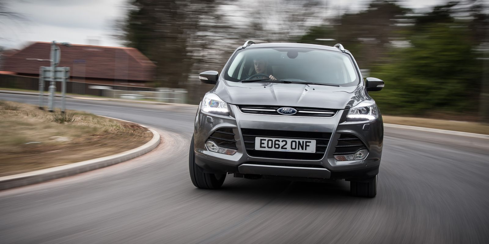 Ford Kuga (2013-2016) review & deals   carwow