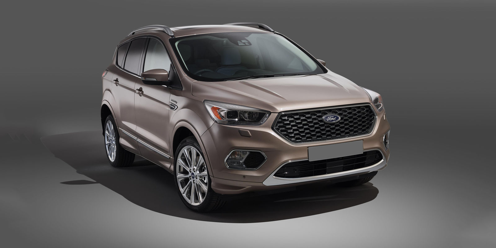 ford kuga vignale review carwow. Black Bedroom Furniture Sets. Home Design Ideas