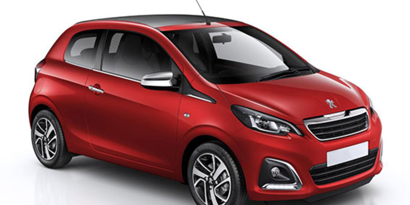Peugeot 108 TOP Convertible review & deals | carwow