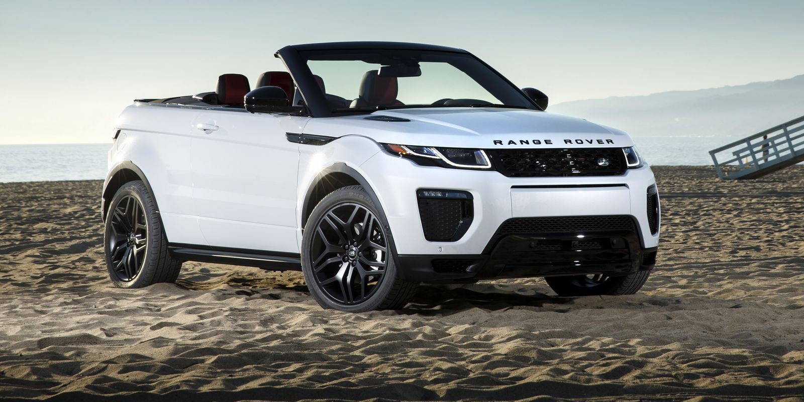 land rover range rover evoque convertible review deals. Black Bedroom Furniture Sets. Home Design Ideas